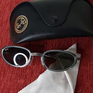 Ray-ban sunglasses 1990s